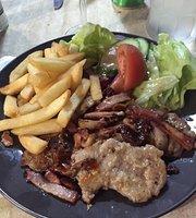 Mimmo's Eatalian Woodfired Cafe