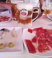 Bar Restaurante Los Mineros