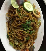 Hazeme Seafood Restaurant