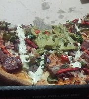 Pizza Capers