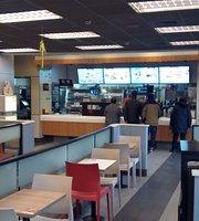 KFC (ChengShan Road)