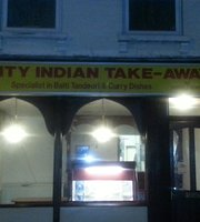 City Indian Take Away