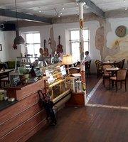 Lebenslust Cafe
