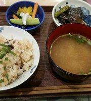Machiya Cafe Shiori