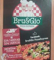 Bru&Gio Pizza Express