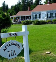 ‪Harrington Cove Tea Room‬