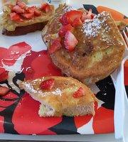 Harvest Thyme Cafe