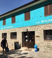 Bar Restaurante La Mirandela