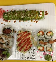Sushi Cushi