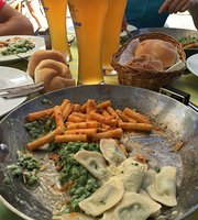 Restaurant Gruener Baum