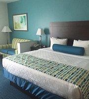 BEST WESTERN PLUS Blue Angel Inn