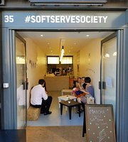 Soft Serve Society