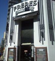 Freres Cocina & Bar