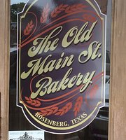 Old Main Street Bakery