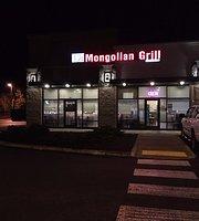 Shang Hai Mongolian Grill