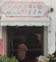 LAngolo Della Pizza