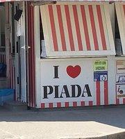 Piadineria I Love Piada dalla Gio