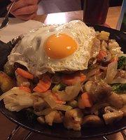 Die Kartoffelstube