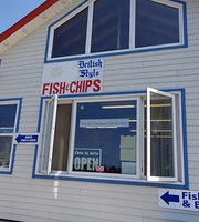 Brit's Fish & chips