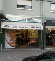 Cafe Offline