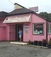 King Donut Teriyaki Laundromat