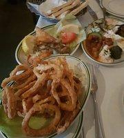 Marmaris Restaurant