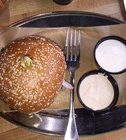 Bocado Burger