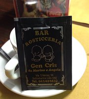 Bar Rosticceria Gencris