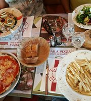 Baila Pizza Vitre