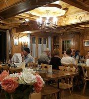 Restaurant St. Gotthard
