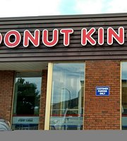 Donut King & Coffee