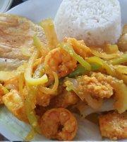 Rincon Antiqueno Restaurant
