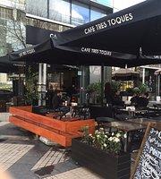 Cafe Tres Toques