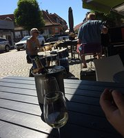 Arne Jensen Bar