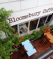 ‪Bloomsbury Coffee House‬