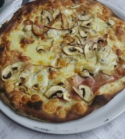 Pizzeria Mizzika