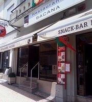 Restaurante Bacana