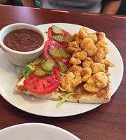 Raynette's Cajun Seafood and Po Boyz