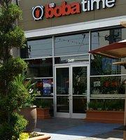 It's Boba Time