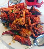 Xam Yu Seafood Restaurant