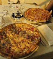 La Rosa Nera Ristorante - Pizzeria