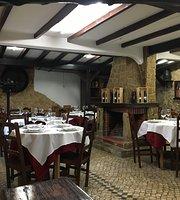 Restaurante a Prensa