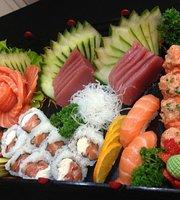 Ají sushi