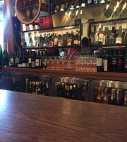 CRÚ Food & Wine Bar - The Woodlands