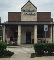 Los Robertos Taco Shop