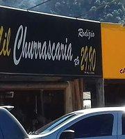 Churrascaria Boi Mil