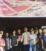 Restoran Dendeng Batokok Kinchay