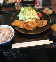 Nasu Kogen Service Area (Kudari) Snack Corner