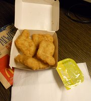 Mos Burger Aeon Narita