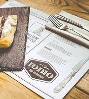 Iodio Fish Restaurant
